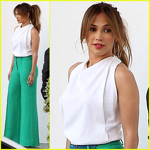 Jennifer Lopez: 'American Idol' Elimination Shocker!
