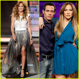 Jennifer Lopez: 'Dance Again' Video Preview!