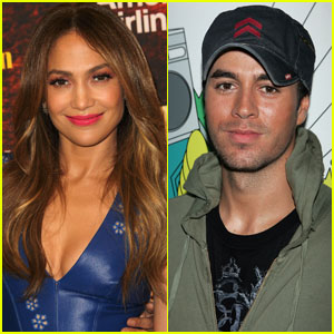 Jennifer Lopez: Summer Tour with Enrique Iglesias!
