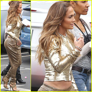 Jennifer Lopez: 'American Idol' Performance May 3!