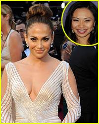 Jennifer Lopez Calls 'Idol' Elimination 'Crazy'
