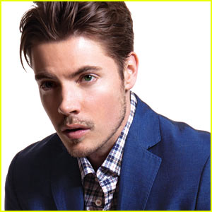 Josh Henderson: 'Dallas' for 'Da Man'