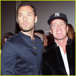 Jude Law: 'Bitter Pill' Production Begins in NYC