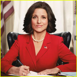 Julia Louis-Dreyfus' 'Veep' Earns Solid Ratings