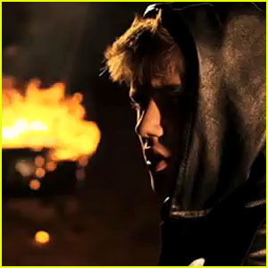 Justin Bieber: New 'Boyfriend' Teaser!