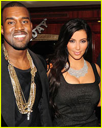 Kanye West & Kim Kardashian: Dating?