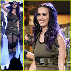 8319ece7143c4 Katy Perry   Part of Me  on American Idol!