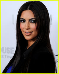 Kim Kardashian: I Like Kanye West's 'Theraflu'!