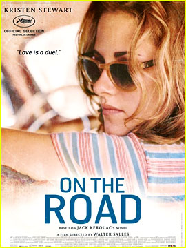 Kristen Stewart: 'On the Road' Character Posters!