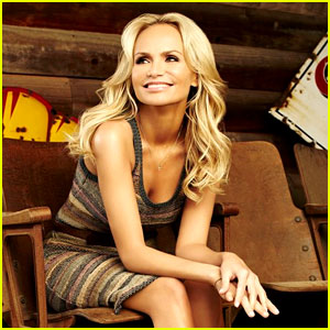 Kristin Chenoweth Invites Fans to Concert After Party!