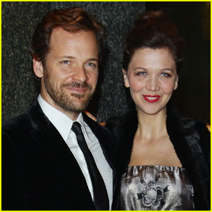 Gloria Ray: Maggie Gyllenhaal & Peter Sarsgaard's Baby Girl!