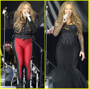 Mariah Carey: Happy Birthday, Dem Babies!