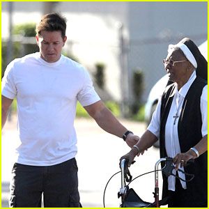 Mark Wahlberg: Mr. Nice Guy