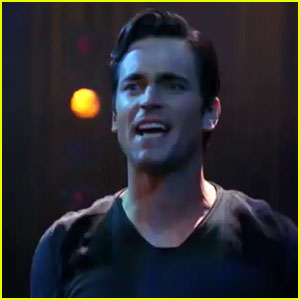 Matt Bomer Covers Gotye on 'Glee' - Watch Now!