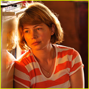 Michelle Williams: 'Take This Waltz' Trailer!