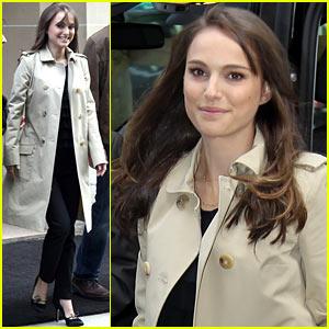Natalie Portman: Free The Children's New Ambassador!
