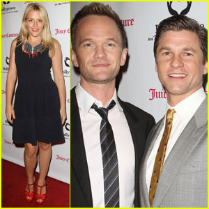 Neil Patrick Harris & Busy Philipps: Hooray for Hollygrove!
