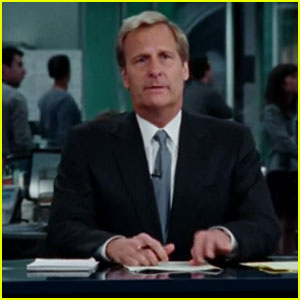 Aaron Sorkin's 'The Newsroom' Trailer - Watch Now!