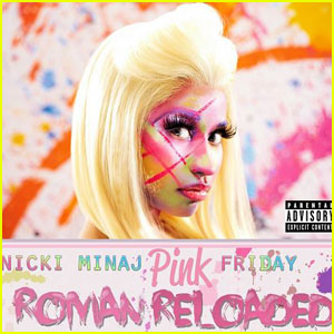 Nicki Minaj's 'Pound the Alarm': JJ Music Monday!