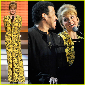 Nicole Richie: Lionel Richie & Friends in Concert!