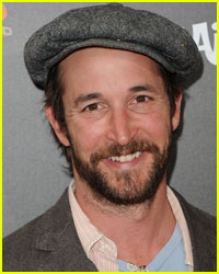 Noah Wyle Leaves D.C. After Protest Arrest