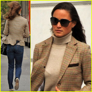 Pippa Middleton's Pal Apologizes for Gun Incident