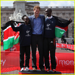 Prince Harry Returning to the United States!