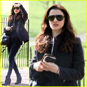 Rachel Weisz: The Great and Powerful