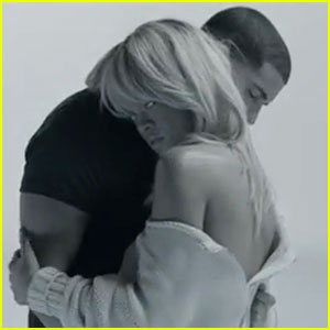 Rihanna & Drake's 'Take Care' Video - Watch Now!
