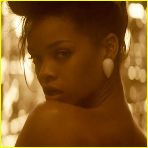 Rihanna's 'Where Have You Been' Video Premiere - Watch Now!