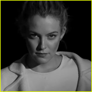 Riley Keough: 'The Strange Strangers' Mini Movie!