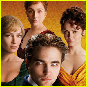 Robert Pattinson's 'Bel Ami' U.S. Trailer - Watch Now!