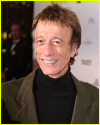 Former Bee Gee Robin Gibb in Coma with Pneumonia