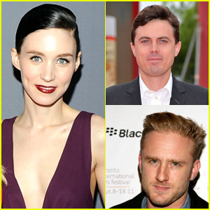Rooney Mara: 'Aint Them Bodies Saints' Star?