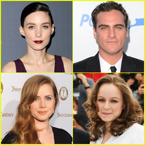 Rooney Mara Replacing Carey Mulligan in Spike Jonze Movie?