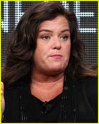 Rosie O'Donnell Stands By Lindsay Lohan Comments