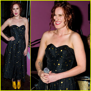 Rumer Willis: Rumour Has It!