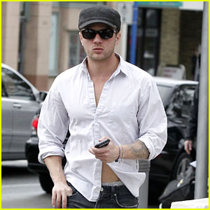 Ryan Phillippe: 'Revenge for Jolly!' Heading to Tribeca!