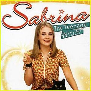 'Sabrina The Teenage Witch': Live Action Superhero Movie?