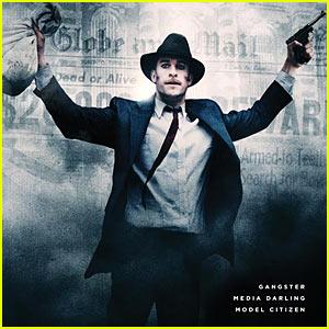 Scott Speedman: 'Citizen Gangster' Trailer!
