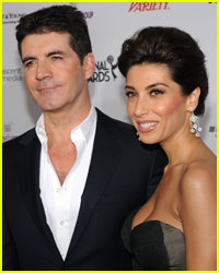 Simon Cowell Gives Ex-Fiancee His Mansion