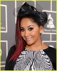 Snooki Gets a Sonogram