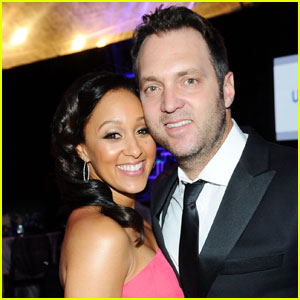 tamera mowry and father