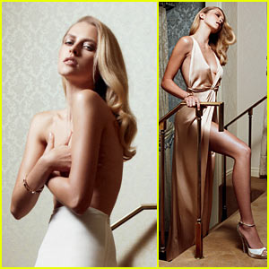 Teresa Palmer: Topless for GQ Australia!