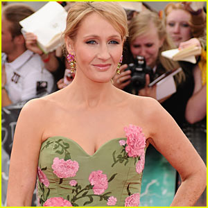 'The Casual Vacancy': J.K. Rowling's New Novel!