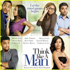 'Think Like A Man' Tops Weekend Box Office