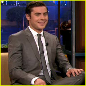 Zac Efron: I Have The Best Job In the World!