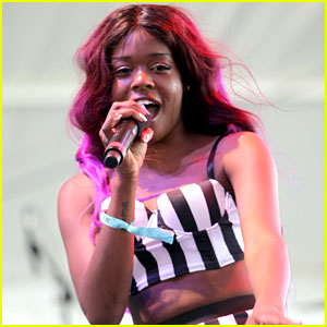 Azealia Banks Performing at MET Ball 2012?