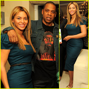 Beyonce &#038; Jay-Z: Erica Reid's Book Launch Party!