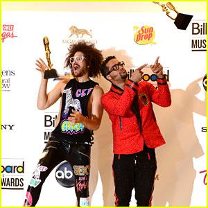 Billboard Awards Winners List 2012!